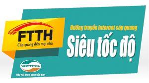 Internet cáp quang FTTH siêu tốc
